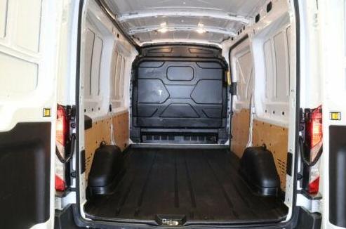 Ford Transit MIDI - 2016-2017m. ilgis 3.40m