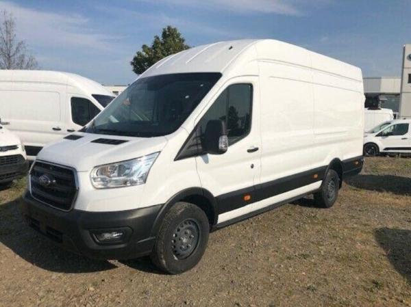 Ford Transit Maxi -2015m. 4.10m